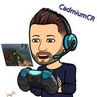 CadmiumCRx